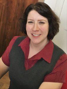 Tracy Kemp